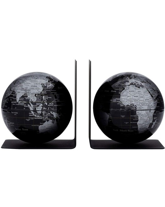 Emform - Bookend Globe