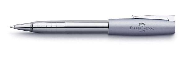 Faber Castell - Loom Metallic Blue Grey - Rollerbal