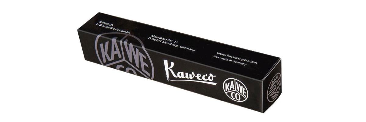 Kaweco - Classic Sport - Black - Fountain Pen