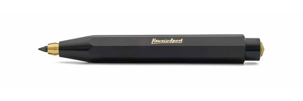 Kaweco - Classic Sport - Black - Clutch Pencil 3,2 mm.
