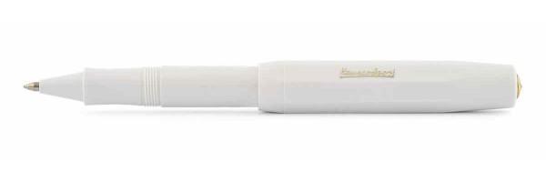 Kaweco - Classic Sport - Bianco - Rollerball Pen