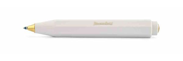 Kaweco - Classic Sport - White - Ballpoint Pen