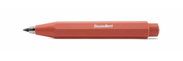 Kaweco - Skyline Sport - Arancio - Matita a frizione 3,2 mm.
