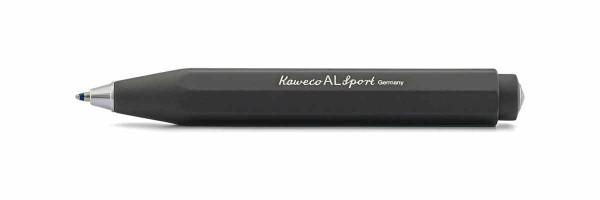 Kaweco - Al Sport - Black - Ballpoint Pen