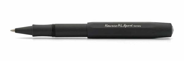 Kaweco - Al Sport - Black - Rollerball Pen