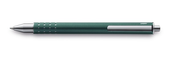 Lamy - Swift - Racing Green - Special Edition