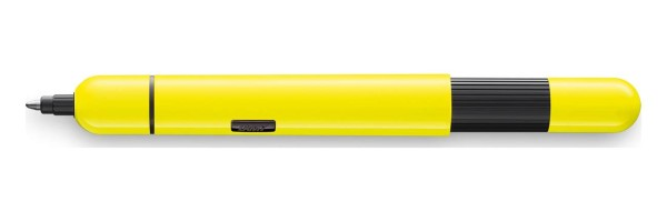 Lamy - Pico - Neon Yellow - Special Edition