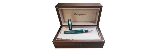Montegrappa - Mia Limited Edition - Green
