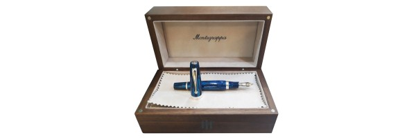 Montegrappa - Mia Limited Edition - Blue