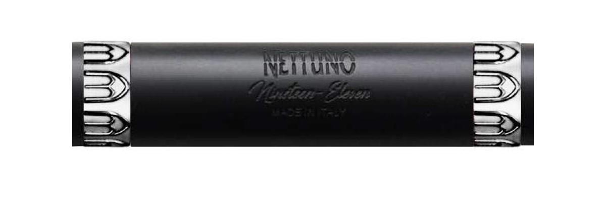 Black Sand - Fountain Pen - Nettuno Nineteen Eleven