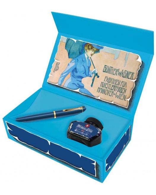 Pelikan M120 Iconic Blue
