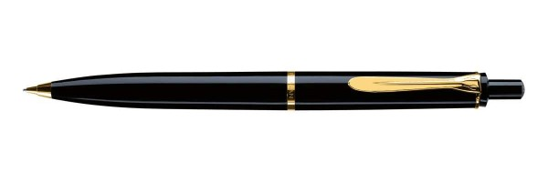 Pelikan - Classic D200 - Black - Mechanical Pencil 0,7mm