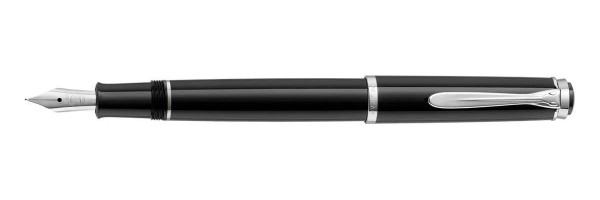 Pelikan - Classic M205 - Black HT - Fountain Pen