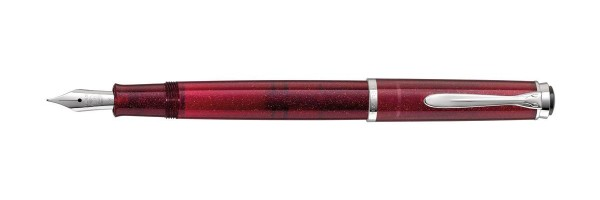 Pelikan - Classic M205 - Star Ruby - Fountain Pen