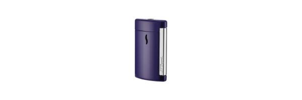 Dupont - Lighter Minijet - Mystic Purple