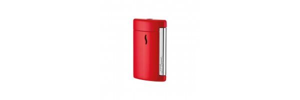 Dupont - Lighter Minijet - Sorbet Pink
