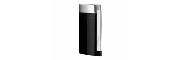 Dupont - 027700 - Slim 7 Lighter - Black