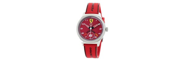 Orologio - Scuderia Ferrari - Red Pitlane watch
