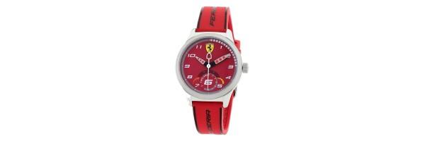 Orologio - Scuderia Ferrari - Pitlane rosso
