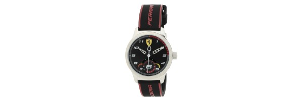 Orologio - Scuderia Ferrari - Black Pitlane watch