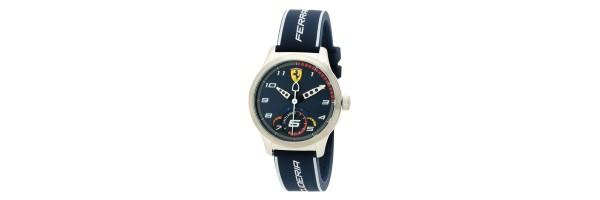Orologio - Scuderia Ferrari - Blue Pitlane watch