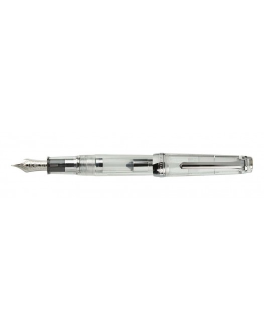 Sailor - Sapporo Slim - Demostrator - Stilografica