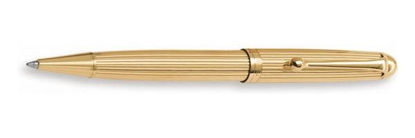 Aurora - 88 - Ballpoint Pen Gold - 833