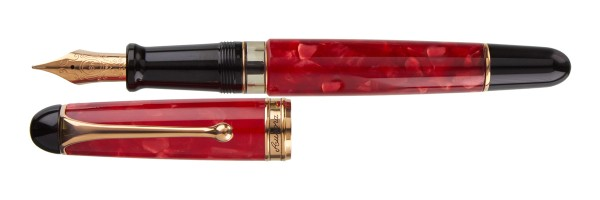 Aurora - 888 Marte - Fountain Pen