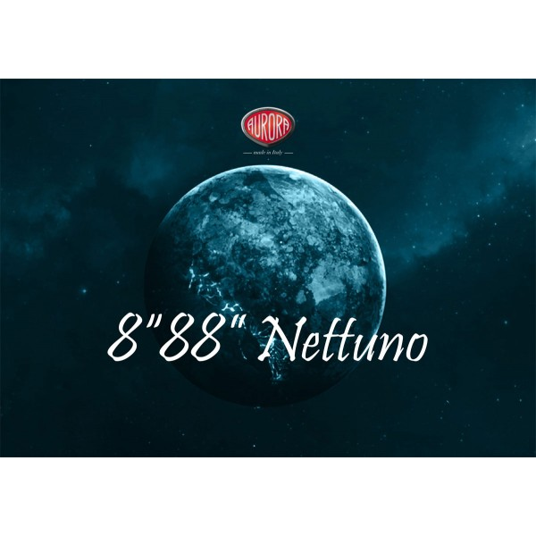 New Aurora - 888 Nettuno - Limited Edition