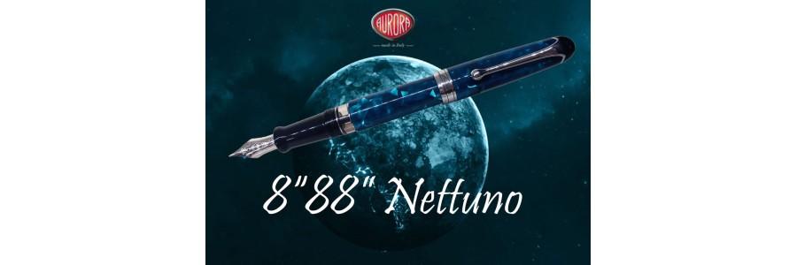 """Aurora - 8""""88"""" Neptune - Fountain Pen"""