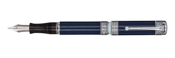 Aurora - Dante Purgatorio - Fountain Pen - Limited Edition