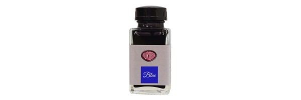 Aurora - 45 ml. Ink Bottle - Blue