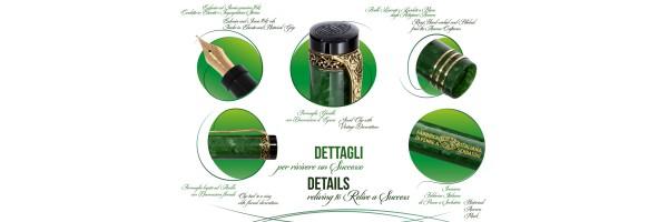 Aurora - Internazionale Green - Limited Edition