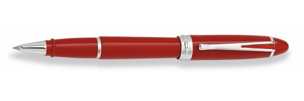 Aurora - Ipsilon Deluxe Red Chrome - Rollerball