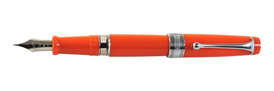Aurora - Optima Flex Arancione - Penna Stilografica
