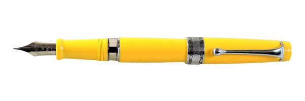 Aurora - Optima Flex Yellow - Fountain Pen