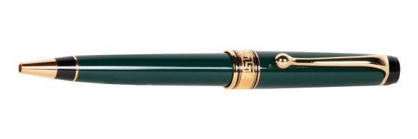 Aurora - Optima Verde Oro - Penna a sfera