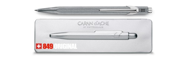 Caran d'Ache - 849 Gift Collection - Original - Penna a sfera