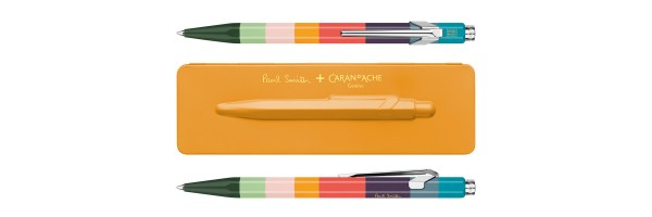Caran d'Ache - 849 Paul Smith 2020 - Orange - Ballpoint