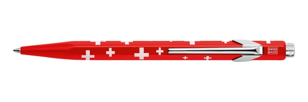 Caran d'Ache - 849 Special - Totally Swiss - Penna a sfera