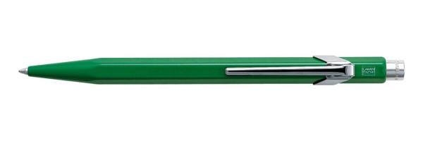 Caran d'Ache - 849 Classic Line - Verde - Penna a sfera