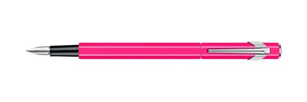 Caran d'Ache - 849 - Penna stilografica - Pink