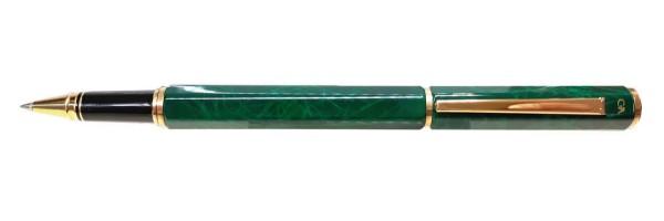Caran d'Ache - Ecridor Lacca - Roller - Verde