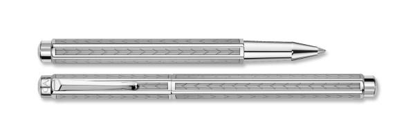 Caran d'Ache - Ecridor - Chevron - Rollerball Pen