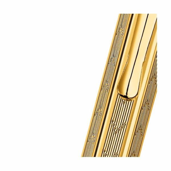 Ecridor - Chevron - Placcata Oro