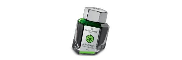 Delicate Green - Inchiostro Caran D'Ache
