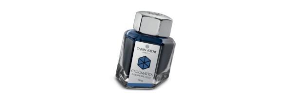 Magnetic Blue - Inchiostro Caran D'Ache