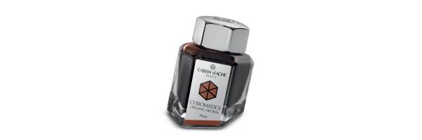 Organic Brown - Inchiostro Caran D'Ache