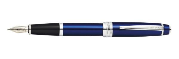 Cross - Bailey - Blue - Fountain Pen