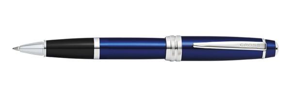 Cross - Bailey - Blue - Rollerball Pen